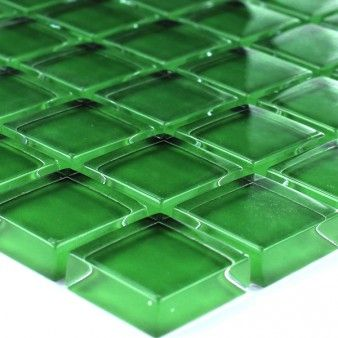 Glass Mosaic Pure