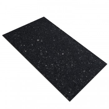 Natural Stone Tiles Granite Star Galaxy Polished 30,5x61cm