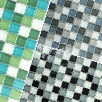 Glass Mosaic Tiles Palmas