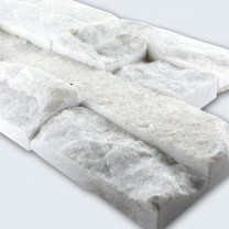 Brickstones White