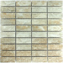 Mosaic Tiles Taurus 27x72x10mm