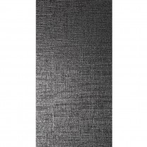 Wall Tiles Vulcano Metal Decor Black Mat 60x120cm