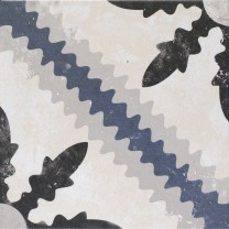 Cement Tiles Optic Floor Tiles Decor Mexico Afilado