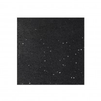 Floor Tiles Quartz Composite Black 30x30cm
