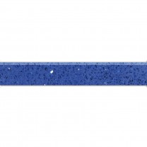 Skirting Quartz Composite Blue