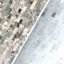 Mosaic Tiles Marble Sirocco 3D