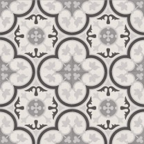 Cement Tiles Optic Arena Floor Tiles Cornimont 18,6x18,6cm