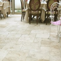Natural Stone Tiles Travertine Barga Beige