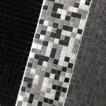 Glass Mosaic Tiles Henderson Mini