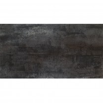 Floor Tiles Metal Optic Effect Silver 30x60cm