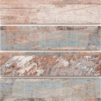 Floor Tiles Freedom Wood Vintage Look 7x28cm