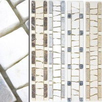 Natural Stone Tiles Border Vimeiro