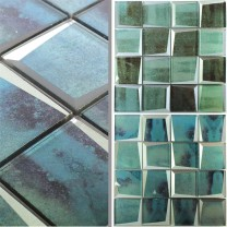 Glass Mosaic 3D Optic Leonora