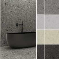 Floor Tiles Freiburg Natural Stone Optic
