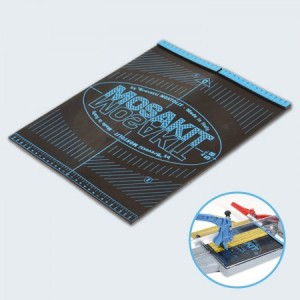 Tile Cutter Rubber Mosaic Pad