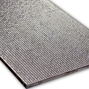 Wall Decor Tiles Silver 30x60cm