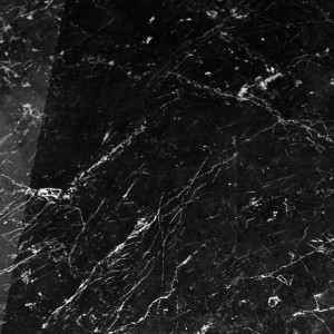 Floor Tiles Saturn Polished 60x60cm Black Marbled