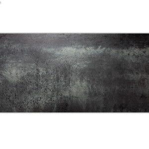 Floor Tiles Surfer Metal Optic Silver 30x60cm