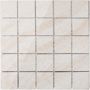 Mosaic Tiles Stella Ivory Polished