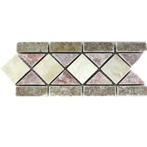 Marble Natural Stone Border Antique