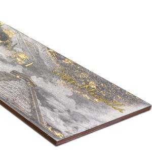 Wall Tiles Decor Colosseum Gold Grey