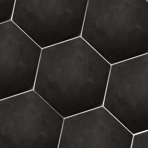 Cement Tiles Hexagon