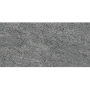 Floor Tiles Davos R10 Dark Grey 30x60cm