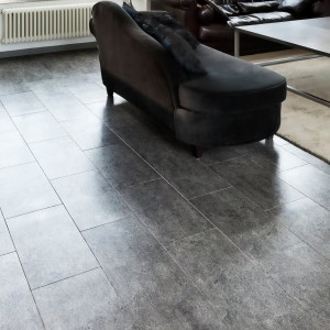 Floor Tiles Davos R10 Structured