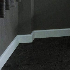 Skirting Stella Polished Mat