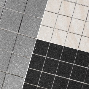 Mosaic Tiles Stella Polished Mat