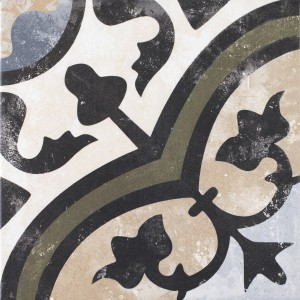 Cement Tiles Optic Floor Tiles Decor Mexico Disierto