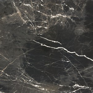 Floor Tiles Marble Optic Imperial Carbon 60x60cm