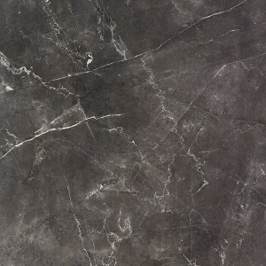 Floor Tiles Marble Optic Imperial Anthracite 60x60cm