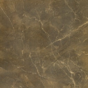 Floor Tiles Marble Optic Imperial Khaki 80x80cm
