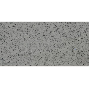 Floor Tiles Quartz Composite Grey 30x60cm