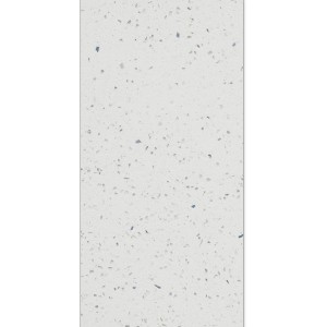 Floor Tiles Quartz Composite White 45x90cm