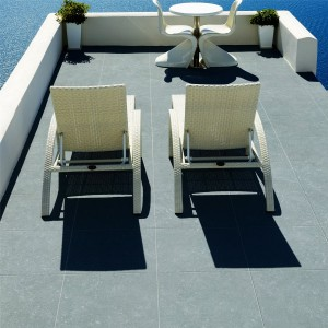 Terrace Tiles Wilhelm Bluestone Optic 60x60cm