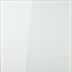 Glass Tiles Bombay White 15x15x4mm