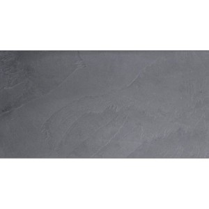 Natural Stone Tiles Slate Black 30x60cm