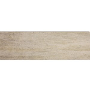 Wood Optic Floor Tiles Woodway Cream 15,5x62cm