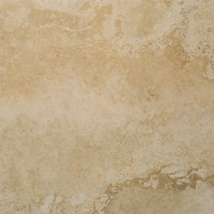 Floor Tiles Travertine Optic Pisa Polished 80x80cm