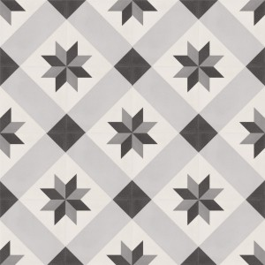 Cement Tiles Optic Arena Floor Tiles Climont 18,6x18,6cm