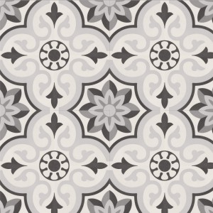 Cement Tiles Optic Arena Floor Tiles Colmar 18,6x18,6cm