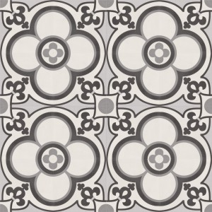 Cement Tiles Optic Arena Floor Tiles Cresson 18,6x18,6cm