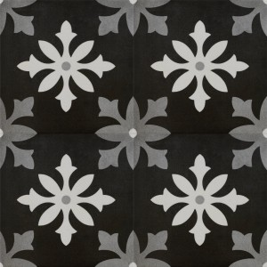 Cement Tiles Optic Gotik Tacca 22,3x22,3cm