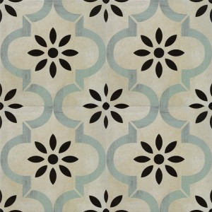SAMPLE Cement Tiles Optic Gotik Nivola 22,3x22,3cm