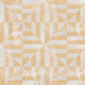 Cement Tiles Retro Optic Gris Floor Tiles Mora 18,6x18,6cm