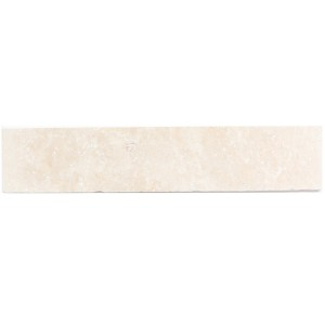 Skirting Travertine Natural Stone Tiles Barga Beige