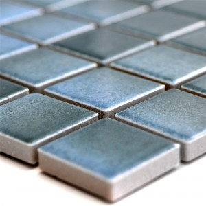Ceramic Mosaic Tiles Picasso Blue