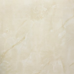 Floor Tiles Jupiter Marble Optic Ivory Polished 80x80cm